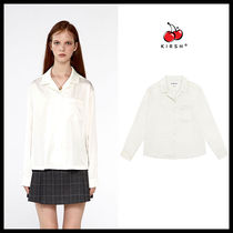 KIRSH Casual Style Street Style Shirts & Blouses