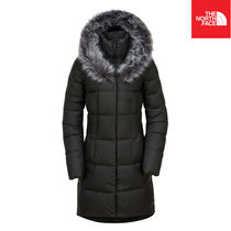 THE NORTH FACE WHITE LABEL Long Down Jackets