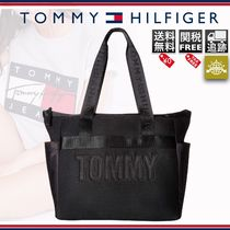 Tommy Hilfiger Casual Style Plain Totes