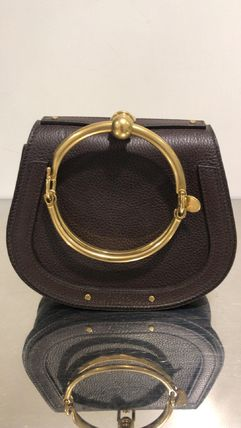 Chloe Handbags Leather Handbags 7