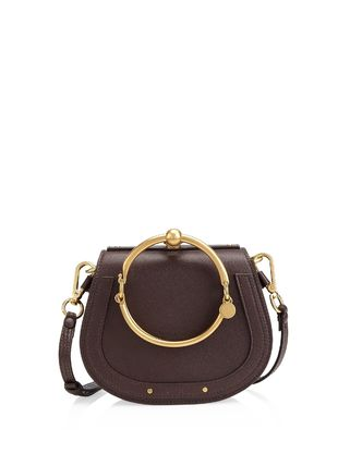 Chloe Handbags Leather Handbags 5