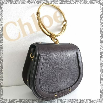 Chloe Handbags Leather Handbags