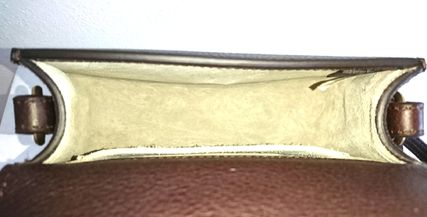 Chloe Handbags Leather Handbags 3