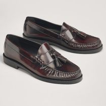 Massimo Dutti Loafer & Moccasin Shoes
