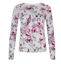 Laura Ashley V-neck & Crew neck