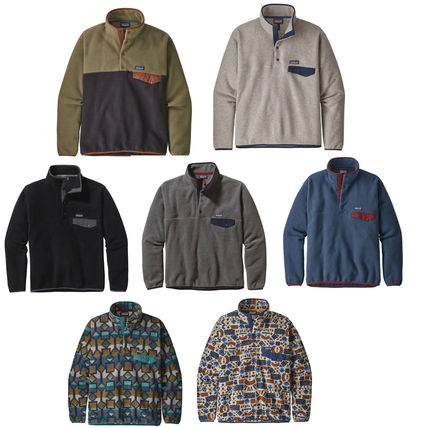 Patagonia More Tops Outdoor Tops