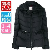 MONCLER MIRIEL Short Plain Down Jackets