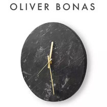 OLIVER BONAS Clocks