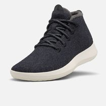 allbirds Toppers Casual Style Street Style Plain Khaki Low-Top Sneakers