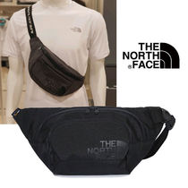 THE NORTH FACE WHITE LABEL Unisex Plain Bags