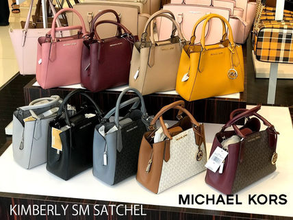 KIMBERLY SM SATCHEL