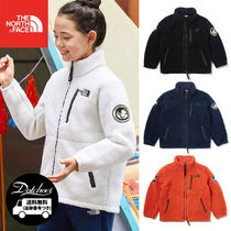 THE NORTH FACE Unisex Kids Girl Outerwear