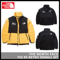 THE NORTH FACE DENALI Unisex Street Style Jackets