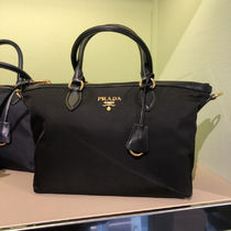 PRADA 2WAY Handbags