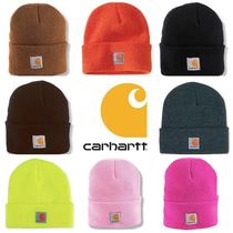 Carhartt Unisex Street Style Military Baby Girl Accessories