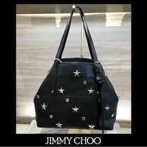 Jimmy Choo Star Totes