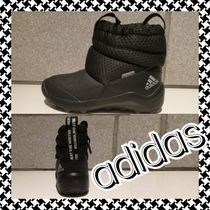 adidas Kids Girl Boots