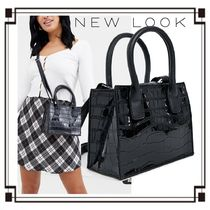 New Look Totes