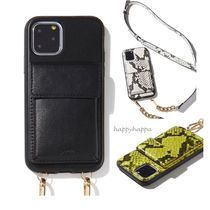 Urban Outfitters Plain Python Smart Phone Cases