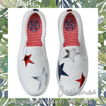 G FORE Star Casual Style Street Style Low-Top Sneakers