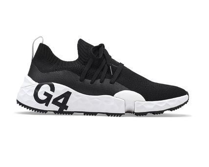 Casual Style Unisex Street Style Logo Low-Top Sneakers