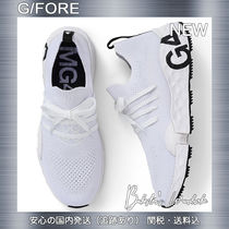 G FORE Unisex Street Style Sneakers