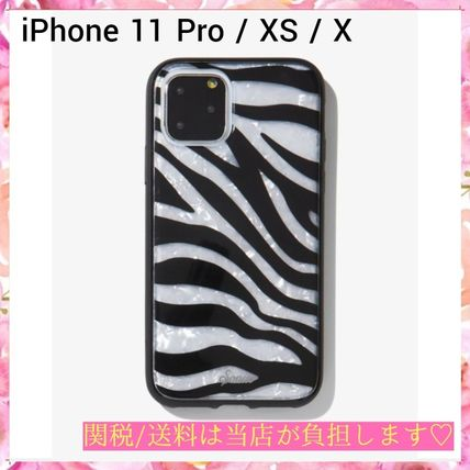 Zebra Patterns iPhone X iPhone XS iPhone 11 Pro
