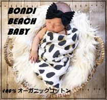 BONDI BEACH BABY Organic Cotton Baby Girl