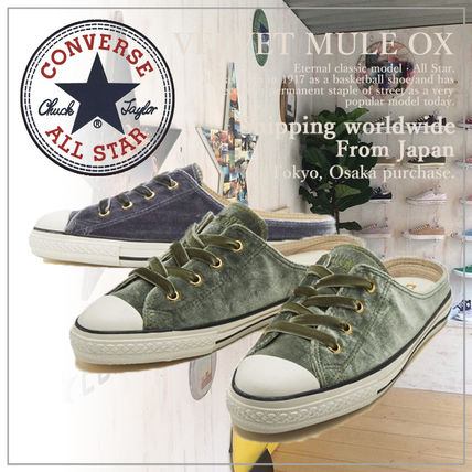 CONVERSE ALL STAR 2019 SS Street Style Sandals (31300131)