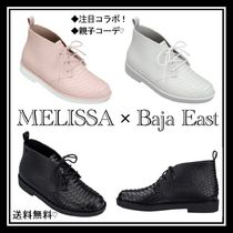 BAJA EAST Casual Style Collaboration Plain PVC Clothing Python