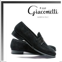 F.lli Giacometti Loafers Loafers & Slip-ons
