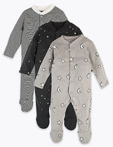Marks&Spencer Unisex Baby Girl Dresses & Rompers