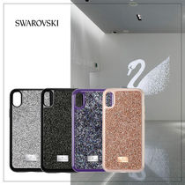 SWAROVSKI Silicon Smart Phone Cases