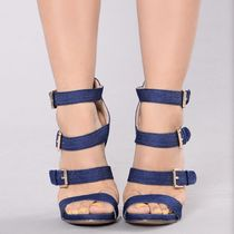 FASHION NOVA Pin Heels Sandals Sandal