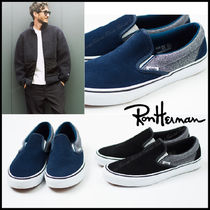 Ron Herman Collaboration Plain Loafers & Slip-ons
