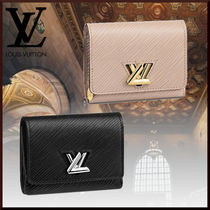 Louis Vuitton EPI Leather Folding Wallets
