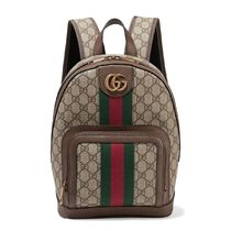 GUCCI Ophidia Backpacks