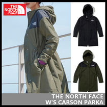 THE NORTH FACE WHITE LABEL Casual Style Street Style Outerwear