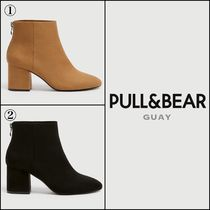 PULL & BEAR Boots Boots