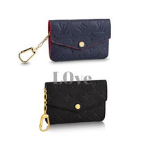 Louis Vuitton Unisex Leather Keychains & Bag Charms