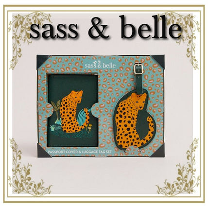 Leopard Patterns Faux Fur Card Holders