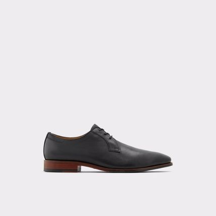 Loafers Plain Leather Oversized Loafers & Slip-ons