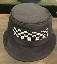 CHROME HEARTS Unisex Blended Fabrics Street Style Hats