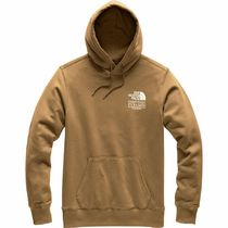 THE NORTH FACE Pullovers Unisex Street Style Hoodies