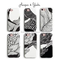 Harper & Blake Flower Patterns Unisex Smart Phone Cases