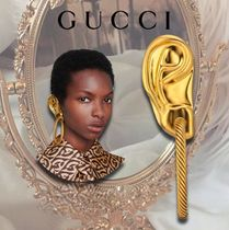 GUCCI Costume Jewelry Casual Style Unisex Blended Fabrics