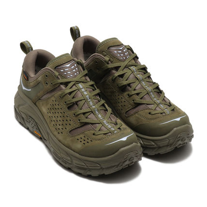 Street Style Trekking Shoes Sneakers