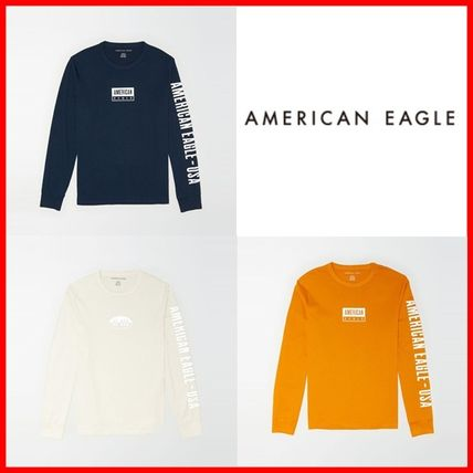 Long Sleeves Long Sleeve T-shirt Logo Long Sleeve T-Shirts