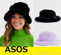 ASOS Street Style Bucket Hats Keychains & Bag Charms