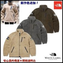 THE NORTH FACE RIMO Casual Style Unisex Street Style Jackets